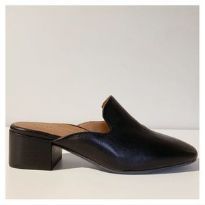 GENTLE SOULS by KENNETH COLE Eida Leather Mule